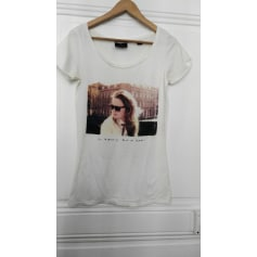 Top, tee-shirt Maison Scotch  pas cher