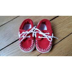 Chaussures à lacets Jacadi  pas cher