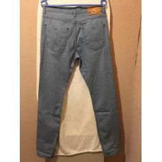Jeans slim Galvanni  pas cher