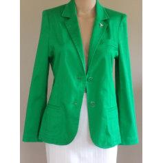 Blazer, veste tailleur GREEN ICE  pas cher