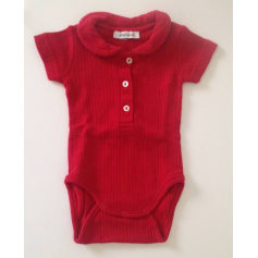 Bodysuit Cacharel
