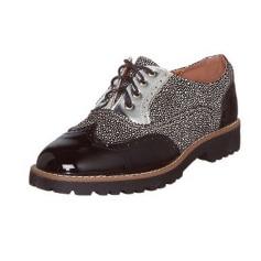 Chaussures à lacets  Catisa  pas cher