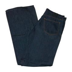 Jeans droit Givenchy  pas cher