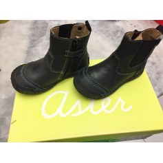 Stiefeletten, Ankle Boots Aster