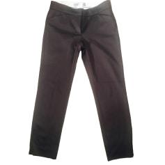 Pantalon slim, cigarette Sportmax  pas cher