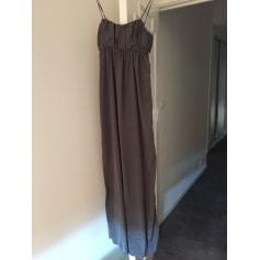 Robe longue Patrizia Pepe  pas cher