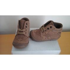 Stiefeletten, Ankle Boots Minibel