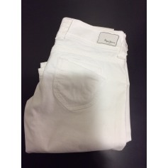 Cropped Pants, Capri Pants Pepe Jeans