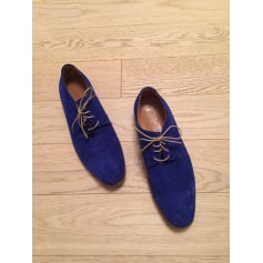 Chaussures à lacets Navyboot  pas cher
