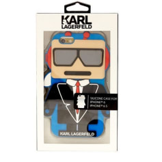 Etui iPhone  Karl Lagerfeld  pas cher