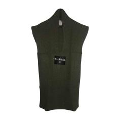 Robe tunique Chanel  pas cher