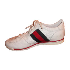 Lace Up Shoes Gucci Hobo