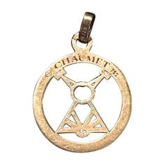Anhänger, Halsketten mit Anhänger Chaumet