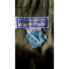 Blouson Yves Saint Laurent  pas cher
