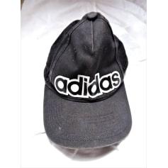 Casquette Adidas  pas cher