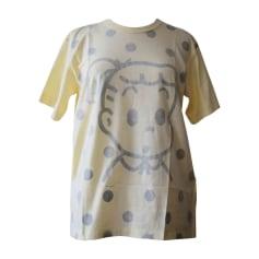 Top, tee-shirt Comme Des Garcons  pas cher