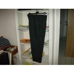Pantalon droit Daks  pas cher