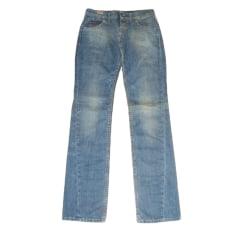 Jeans large, boyfriend Miss Sixty  pas cher