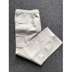 Pantalon évasé Kenzo  pas cher