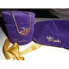 Collier Lolita Lempicka  pas cher