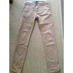 Pantalon slim Zara  pas cher