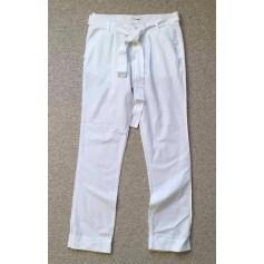 Pantalon droit School Rag  pas cher