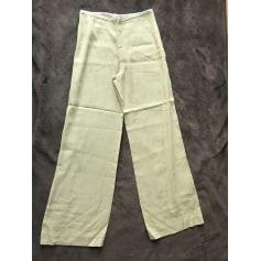 Pantalon large Martine Douvier  pas cher
