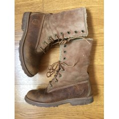 Bottes Timberland  pas cher