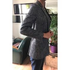 Blazer, veste tailleur McQ par Alexander McQueen  pas cher