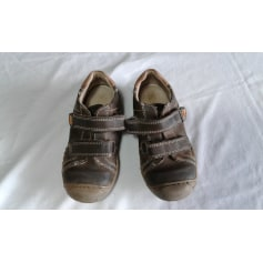 Velcro Shoes Little Mary