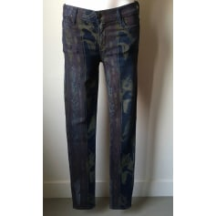 Jeans slim Citizens Of Humanity  pas cher