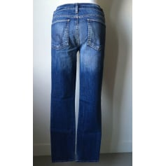 Jeans droit Citizens Of Humanity  pas cher
