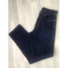 Jeans droit Eden Park  pas cher
