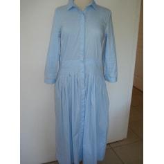 Robe longue Exetera  pas cher