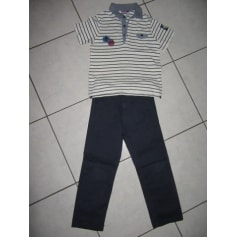 Pants Set, Outfit Sergent Major