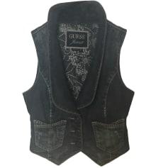 Vest, Cardigan Guess