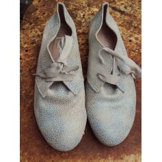 Chaussures à lacets  Zalando  pas cher
