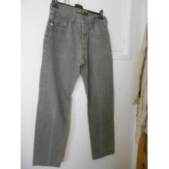 Pantalon droit Liberto  pas cher