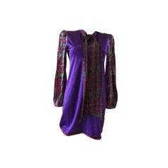 Robe courte Custo Barcelona  pas cher