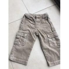 Pantalon Tex Baby  pas cher