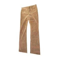 Pantalon droit Loro Piana  pas cher
