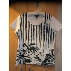 Top, tee-shirt Graffiti  pas cher