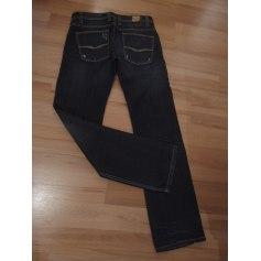 Straight Leg Jeans Salsa