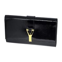 Handtasche Leder Yves Saint Laurent Chyc