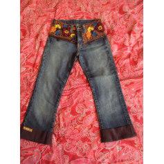 Jeans évasé, boot-cut Toba&Co  pas cher