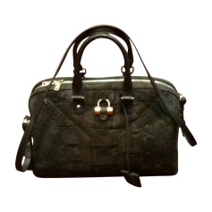 Lederhandtasche Yves Saint Laurent Muse