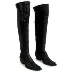 Bottes cuissards Free Lance  pas cher
