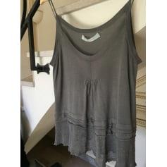 Top, tee-shirt Madame A Paris  pas cher