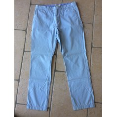 Pantalon droit J Crew  pas cher