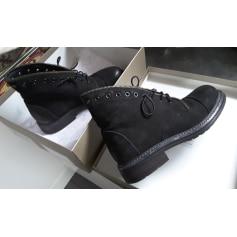 Bottines & low boots plates Bruno Premi  pas cher